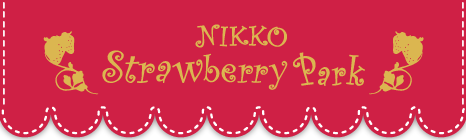 NIKKO Strawberry Park